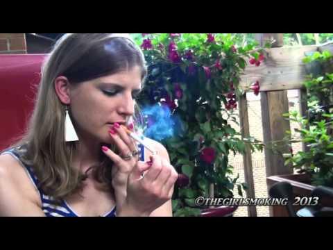 Will know, Girls smoking newport 100s