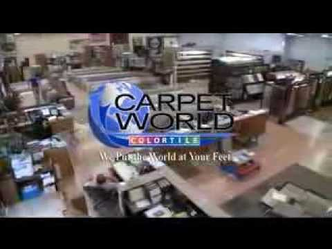 Carpet World Bismarck - YouTube on cardboard world, cleaning world, cloth world, plumbing world, wood world, appliance world, leather world, windows world, tablecloth world, plaster world, engine world, cartoon world, duvet cover world, fabric world, felt world, clock world, hardware world, textile world, yarn world, curtain world,
