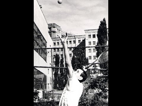 Umag 1991.  Final. Poliakov -  Sanchez