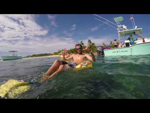 Abaco Islands 2017
