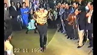 Танец на цыганской свадьбе, Львов, Украина