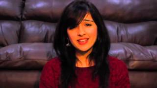 Mast Magan 2 States Female Cover by Shirley Setia ft Prashant Datt