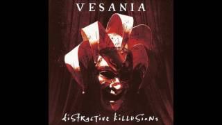 Vesania - Distractive Killusions (2007) Full Album