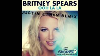 Britney Spears | Ooh La La (Justin Ethan Remix) [FREE DOWNLOAD!]