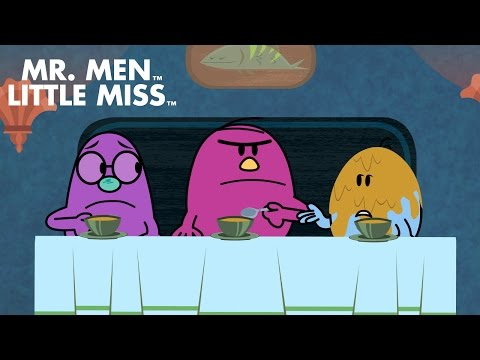 "The Mr Men Show ""Dining Out"" (S2 E17)"