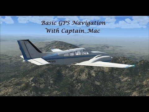 Basic GPS Navigation