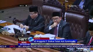 Fadli Zon Ditunjuk Sebagai PLT Ketua DPR RI - NET24