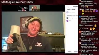 Marfoogle Reports Live Stream