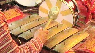LANCARAN GAMBUH Budhalan Wayang Kulit Purwa Javanese Gamelan Music