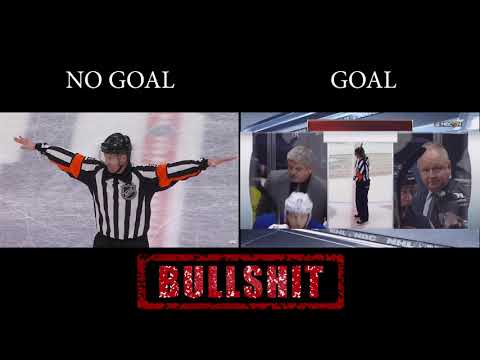 NHL 🔥 Forgetting the rules 🔥 Bad Calls 🔥