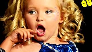 ШОК! Во что превратилась, Хани Бубу, 5-летняя девочка на подиуме поразившая  весь мир, / ТОР 1