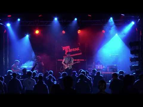 T Break Sessions 2012: Capitals