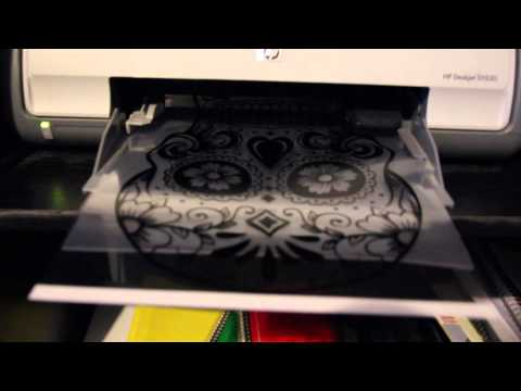 Part 5 - What Kind of Printer Do You Need for Screen Printing?