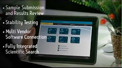 NuGenesis Lab Management System Product Overview