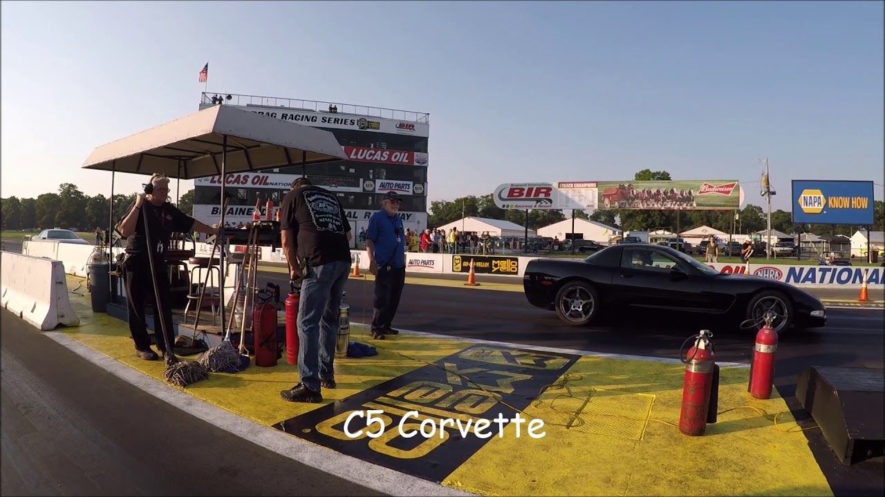 Watch This Ford F-150 EcoBoost Blow the Doors Off a Hellcat - The Drive