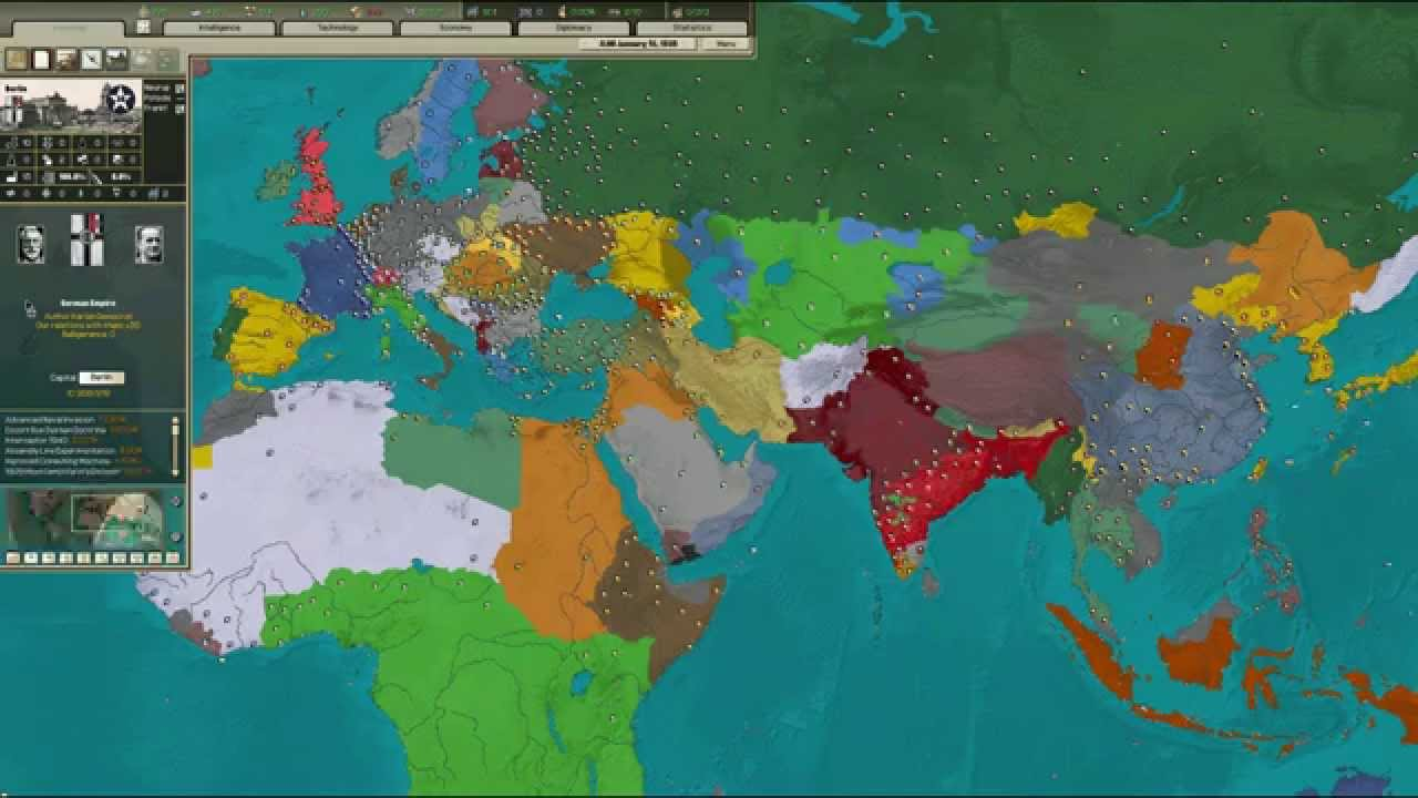 hoi4 how to create new countries mod