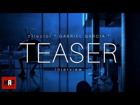 TEASER   Director Gabriel Garcia On CGI Animated Short Film ** ED ** Animated Movie