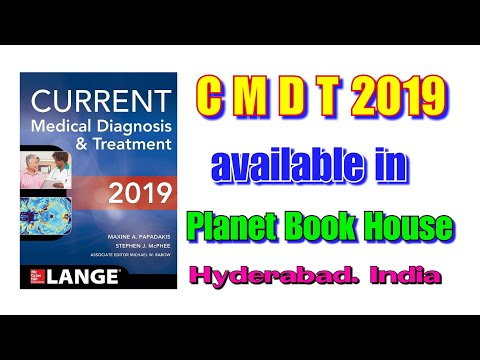 current-medical-diagnosis-and-treatment-2019-(-medical-book-2019)-cmdt-2019-update- -avl-planet-book