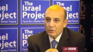shaul mofaz: sunni arabs with israel against shiite iran and expansion of shiism