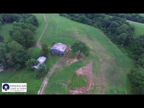SOLD - WD Furlong Rd Glasgow KY