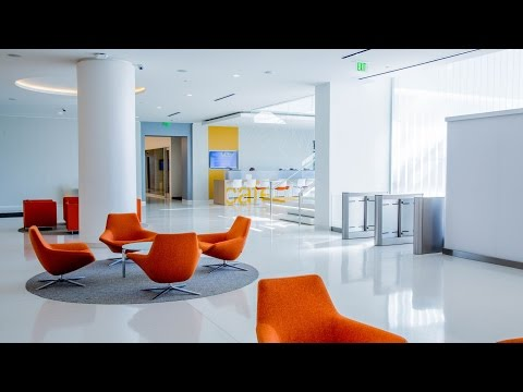 Guardian Life Insurance Co. Of America - Lehigh Valley Featured Project Of 2016