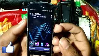 how to change or replace Nokia 5800 display    (assemble dissemble) Full Hd by Ap tricks