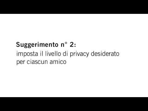 Google Latitude privacy video