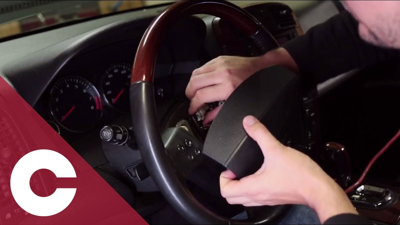 small resolution of how to replace 2003 08 cadillac cts turn signal by andrea palaia