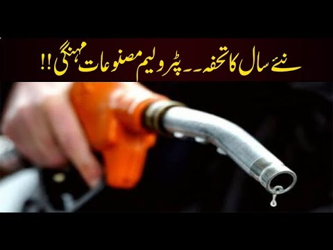 New Year gift : Petrol Price increase - Neo News