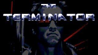 [Eng] The Terminator - Walkthrough (Sega Genesis) [1080p60][EPX+]
