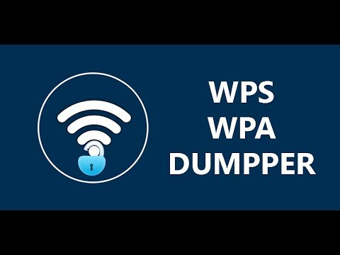 WPS WPA Connect Dumpper - Apps on Google Play