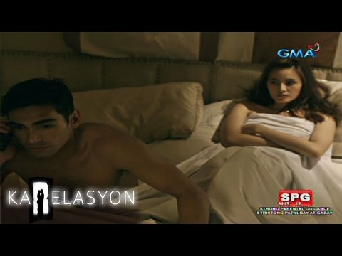 Karelasyon: A secret affair with former husband