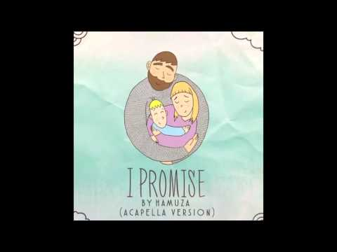 I Promise (Acapella Version)