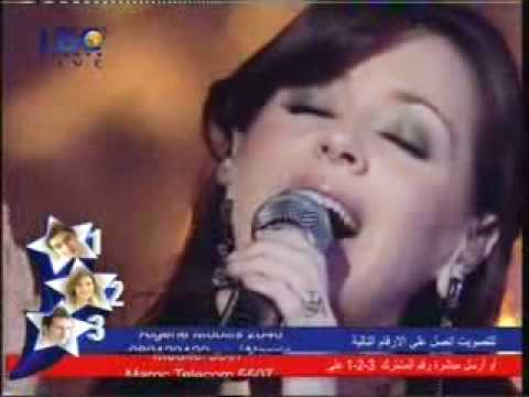 Tina Arena   Hani - I want to spend my lifetime loving you.flv
