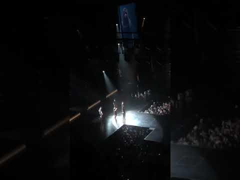 Demi Lovato - Heart Attack   - Detroit - Tell Me You Love Me Tour 3/13/18