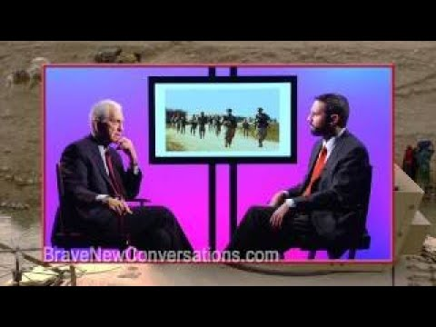 Brave New Conversations Daniel Ellsberg and Matthew Hoh Pt 2