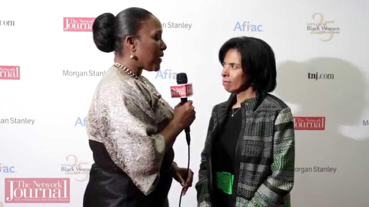 TNJ 25 Influential Black Women in Business - Red Carpet 3