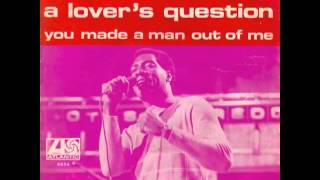 Watch Otis Redding Lovers Question video
