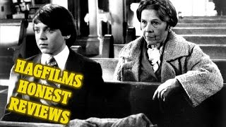 Harold and Maude (1971) - Hagfilms Honest Reviews