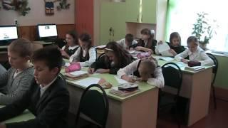 Урок РЗМ. Українська мова. 5 клас. Листи. Частина 3.