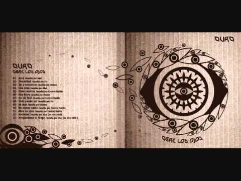 11 - Abre los ojos - AURA - Abre los ojos