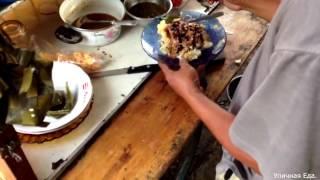 Еда на улице! Индонезия. Что готовят на улице