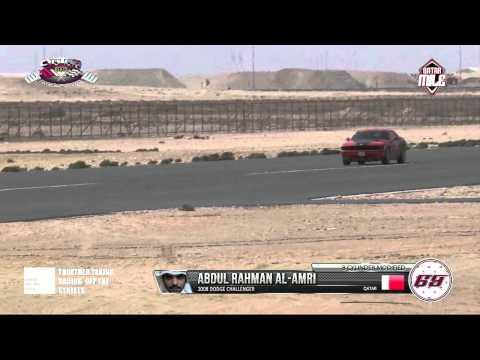 Qatar Mile Round 4