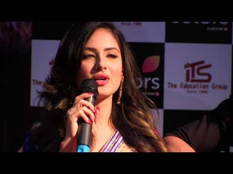 "Start cast of TV Serial ""Dev"" @ I.T.S Mohan Nagar Ghaziabad Part-4"