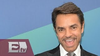 Eugenio Derbez se burla de Donald Trump  / Vianey Esquinca