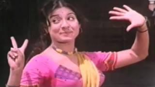 Ber Liyo Ber Liyo - Tanuja, Asha Bhosle, Paisa ya Pyar song