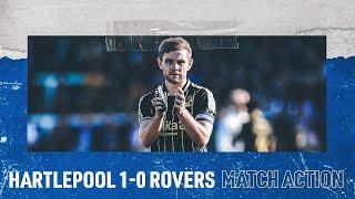 Хартлпул Юнайтед  1-0  Бристоль Роверс видео