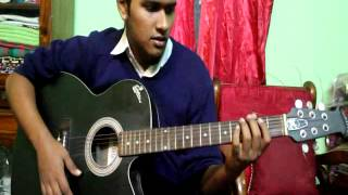 "learning the 4Chords from the ""Bangla 17+1 Songs with the same 4 Chords"""