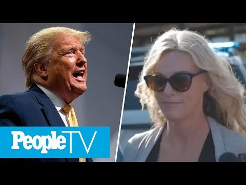 Charges Lori Vallow Faces In Idaho Siblings Case, Trump Mocks 'Parasite' For Oscar Win | PeopleTV from YouTube · Duration:  40 minutes 1 seconds