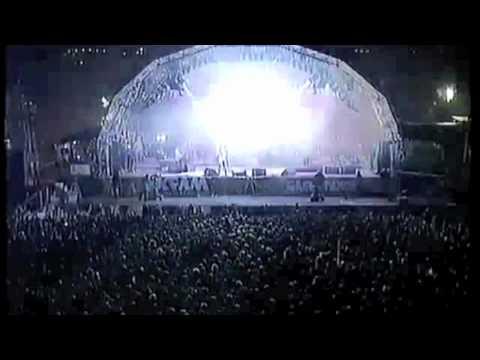Pulp-Common people (Glastonbury 1998)